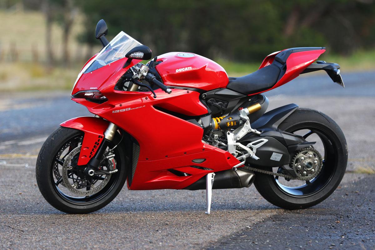 Ducati Ss Mirrors