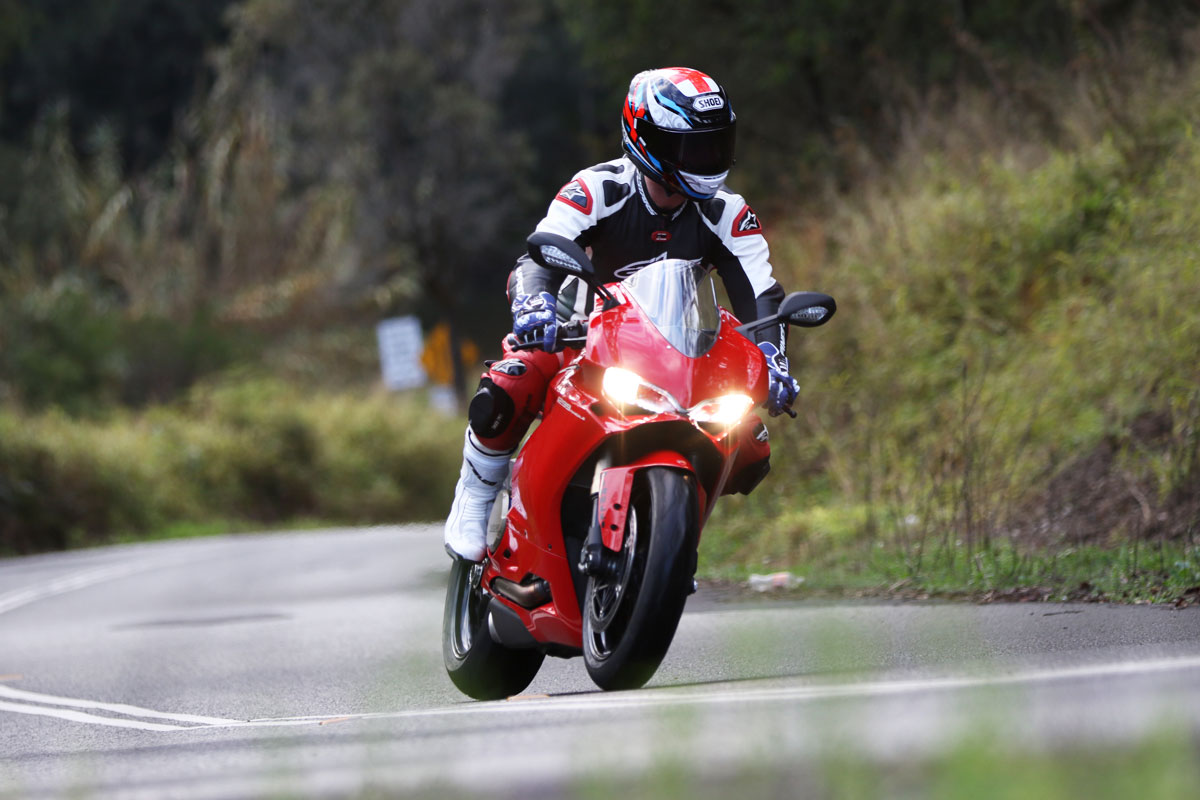 review: 2015 ducati 1299 panigale - cycleonline.au