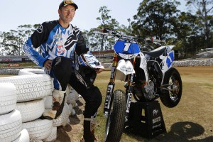 Government funding boosts Troy Bayliss Classic