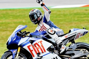 Rewind: Lorenzo's MotoGP titles