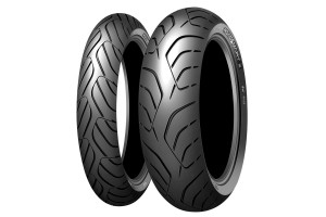 Product: Dunlop RoadSmart III Tyres