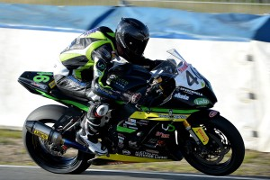 Jones crowned ASBK champions following Symmons Plains sweep