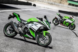 Road motorcycle sales increase through third quarter