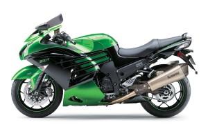 Updated 2016 Kawasaki range revealed at EICMA