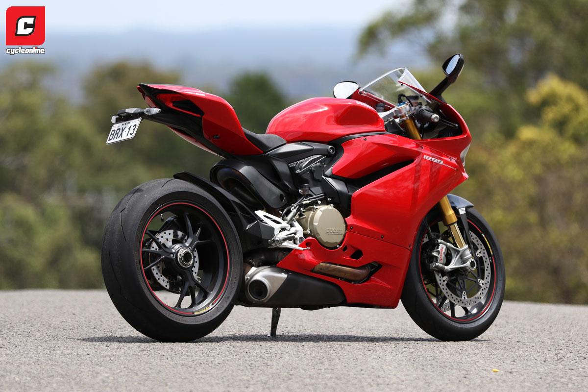 Ducati Panigale R Price Australia