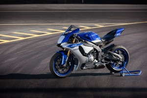 Field service campaign for 2015 Yamaha R1