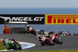 Pirelli hosting Phillip Island WorldSBK paddock pass promotion