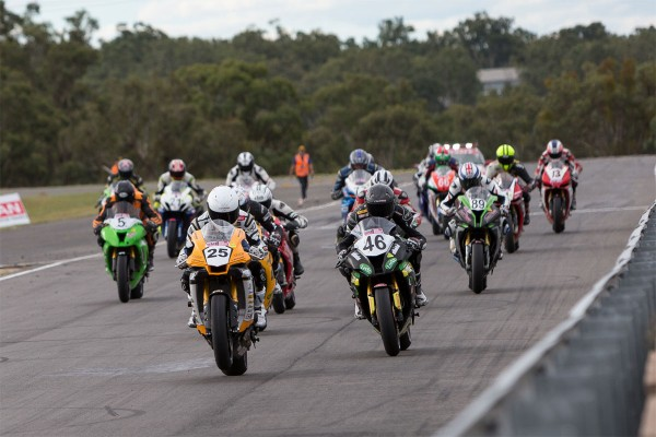 ASBK tyre test scheduled for Winton next month