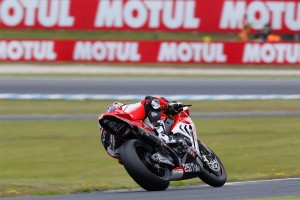 Highlights: 2016 WorldSBK Rd1 Phillip Island Friday