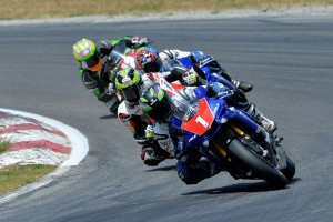 IPONE remains Australasian Superbike class title sponsor