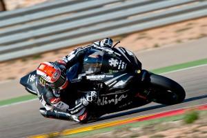 WorldSBK testing wraps up at MotorLand Aragon
