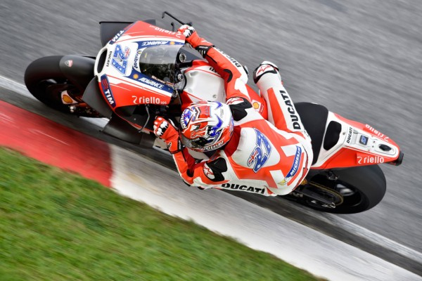 Wallpaper: Casey Stoner