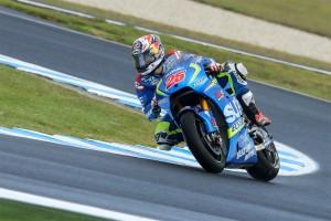 Countdown: Phillip Island MotoGP testing