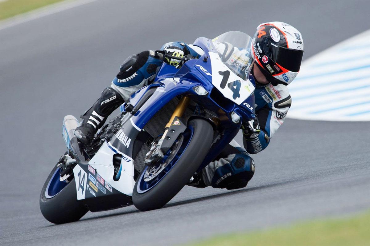 Race Recap: Glenn Allerton - CycleOnline.com.au