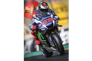On-Track Off-Road - Issue 130