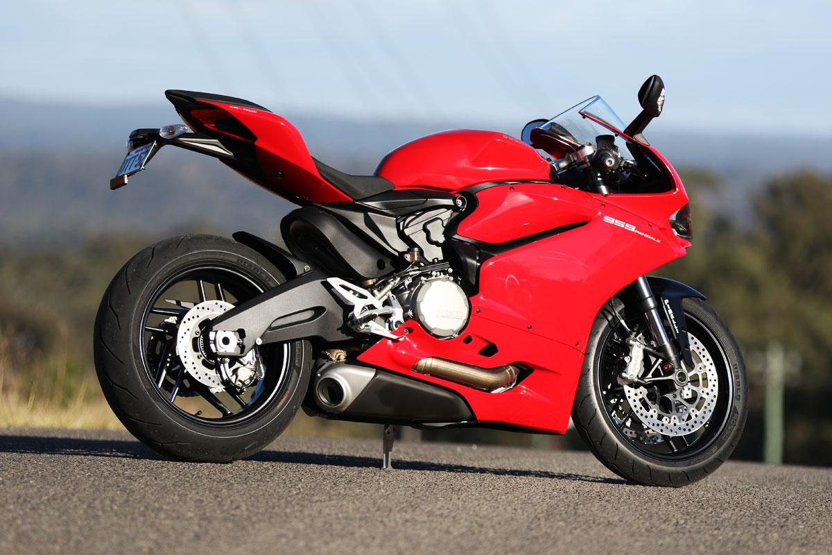 Ducati  Price Australia