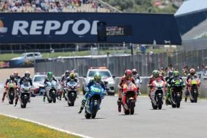 MotoGP grid set at 23 entries for 2017 season