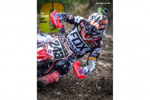 On-Track Off-Road - Issue 129