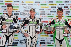 SA Kawasaki BCperformance Team dominates South Australia