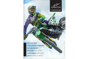 Alpinestars Weekender - Issue 1