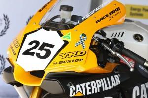 BTS: Falzon's JD Racing
