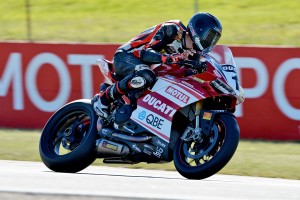 Jones heads west with Desmosport Ducati squad