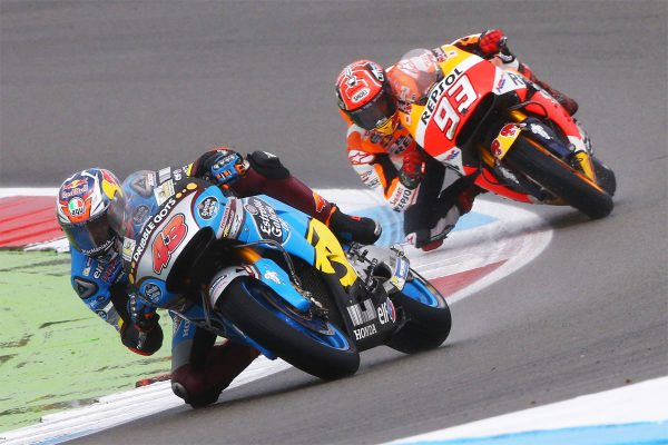 Miller stuns with thrilling Assen MotoGP race victory