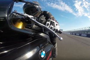 Viral: 2016 BMW RR Experience
