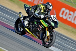 Cube Racing arrives in the west at Barbagallo Raceway