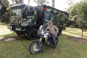 Industry Insight: Daryl Beattie Adventures' Daryl Beattie