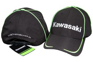 Product: 2016 Kawasaki Curved Peak cap