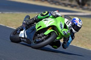 Radar: 2016 ASBK Rd5 Morgan Park
