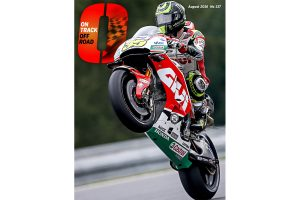 On-Track Off-Road - Issue 137