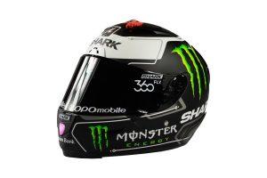 Product: 2016 Shark Race-R Pro Lorenzo Replica helmet