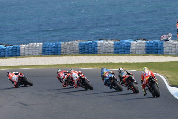 Gallery: 2016 Australian Motorcycle Grand Prix