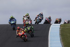 MotoGP travels directly to Malaysia for Sepang