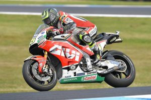 Race Recap: 2016 Australian Motorcycle Grand Prix