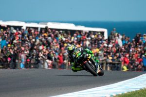 Radar: 2016 Australian Motorcycle Grand Prix