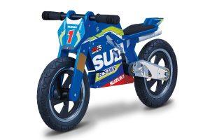 Product: Suzuki MotoGP GSX-RR Kiddimoto balance bike