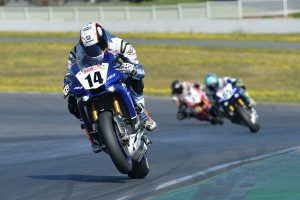 Quotebook: 2016 ASBK Rd6 Winton