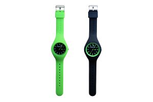 Product: Kawasaki Silicone watches