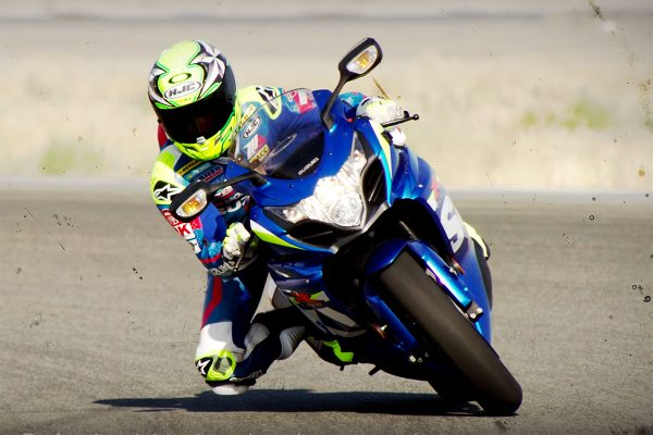 Viral: Elias and Hayden ride 2017 Suzuki GSX-R1000