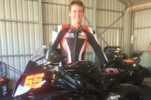 Guenther to ASBK Superbikes with Next Gen Motorsports