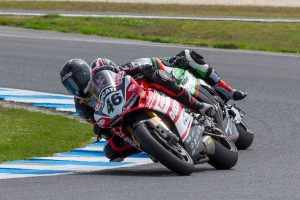 2017 WorldSBK championship wildcard applications now open