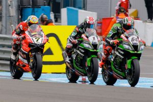 New WorldSBK grid format to be introduced in 2017