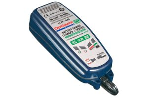 Product: Optimate Lithium 0.8A 12V charger