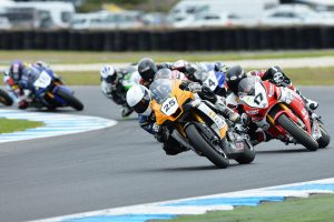 Australian Superbikes boast one of the strongest fields in history