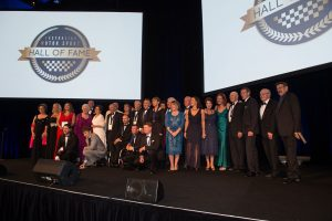 Motorcycle racers inducted into Australian Motor Sport Hall of Fame