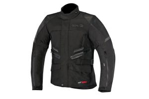 Product: 2017 Alpinestars Tech-Air Valparaiso Drystar jacket