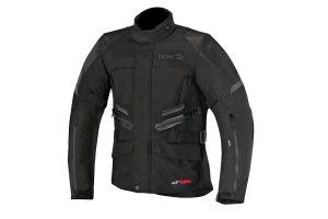 Product: 2017 Alpinestars Tech-Air Valparaiso Drystar jacket